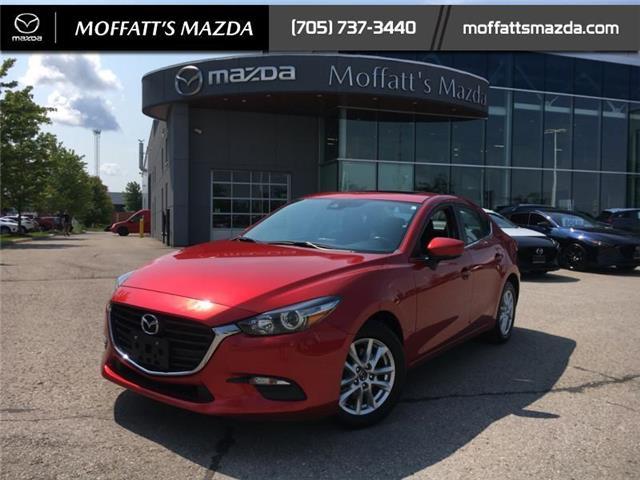 2018 Mazda Mazda3  (Stk: P8902A) in Barrie - Image 1 of 22