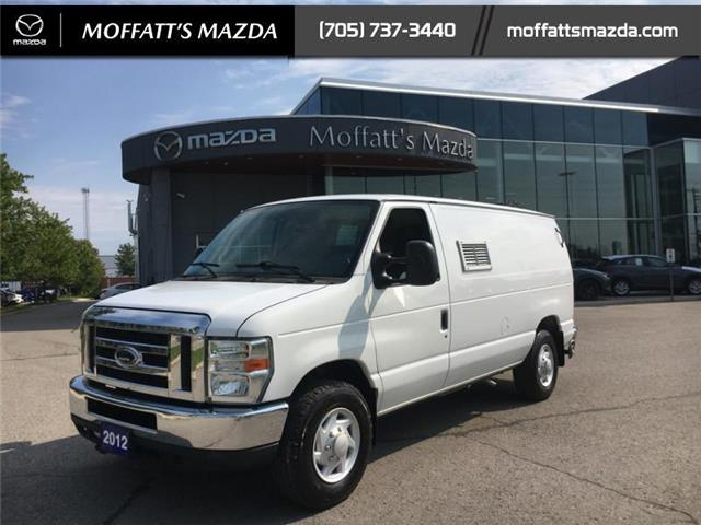 2012 Ford E-350 Super Duty  (Stk: 29253) in Barrie - Image 1 of 15