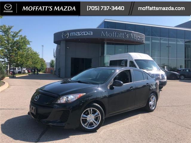 2012 Mazda Mazda3 GX (Stk: 29264) in Barrie - Image 1 of 15