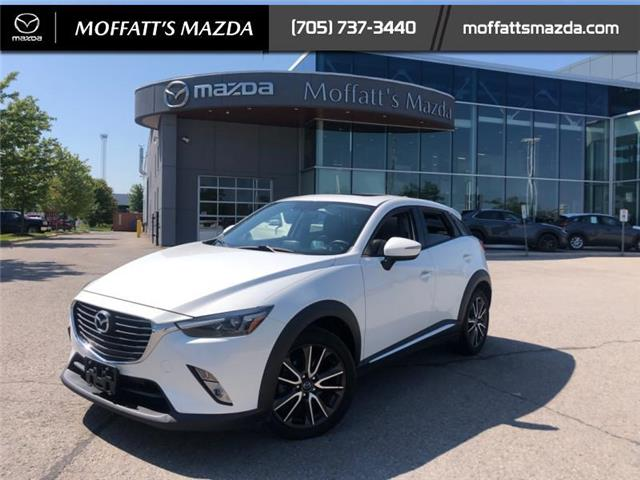 2016 Mazda CX-3 GT (Stk: P9304A) in Barrie - Image 1 of 24