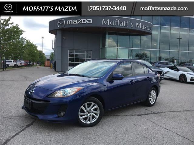 2013 Mazda Mazda3 GS-SKY (Stk: P9257AA) in Barrie - Image 1 of 22