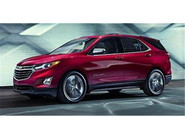 2018 Chevrolet Equinox LT (Stk: 210834A) in Cambridge - Image 1 of 1