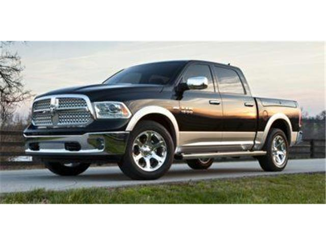 New 2021 RAM 1500 Classic Tradesman  - St. John\'s - Hickman Chrysler Dodge Jeep