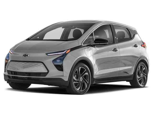 2022 Chevrolet Bolt EV 1LT (Stk: N0047) in Trois-Rivières - Image 1 of 3