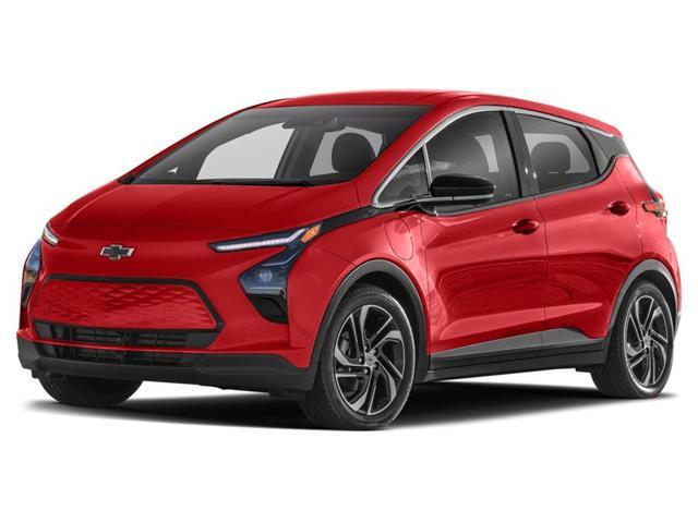 2022 Chevrolet Bolt EV 1LT (Stk: N0046) in Trois-Rivières - Image 1 of 3