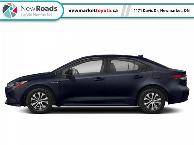 2022 Toyota Corolla Hybrid