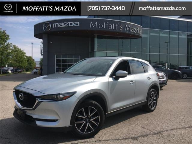 2018 Mazda CX-5 GT (Stk: P9168A) in Barrie - Image 1 of 23