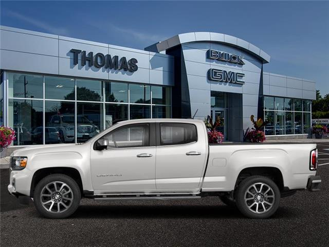 2021 GMC Canyon Denali (Stk: T43075) in Cobourg - Image 1 of 1