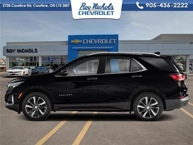 2022 Chevrolet Equinox LT (Stk: Y002) in Courtice - Image 1 of 1