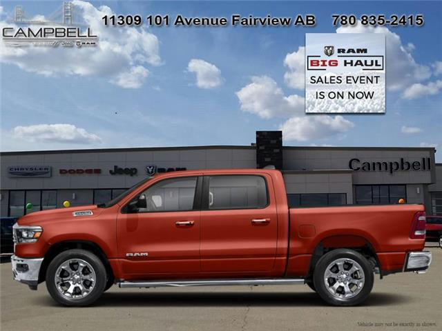 2021 RAM 1500 Big Horn (Stk: 10771) in Fairview - Image 1 of 1
