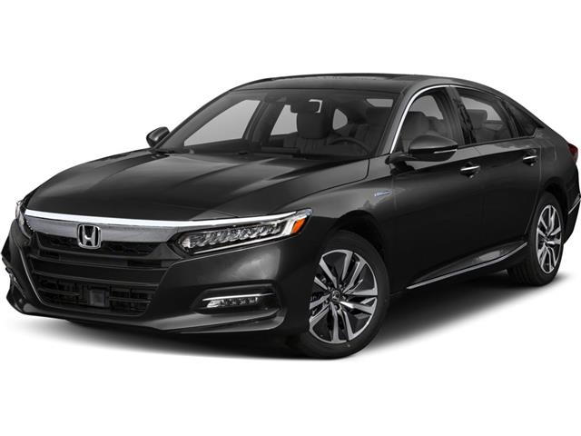2019 Honda Accord Hybrid Touring (Stk: 22046A) in Cambridge - Image 1 of 1