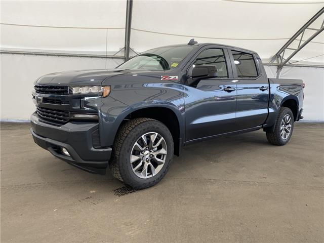 2021 Chevrolet Silverado 1500 RST (Stk: 192288) in AIRDRIE - Image 1 of 19