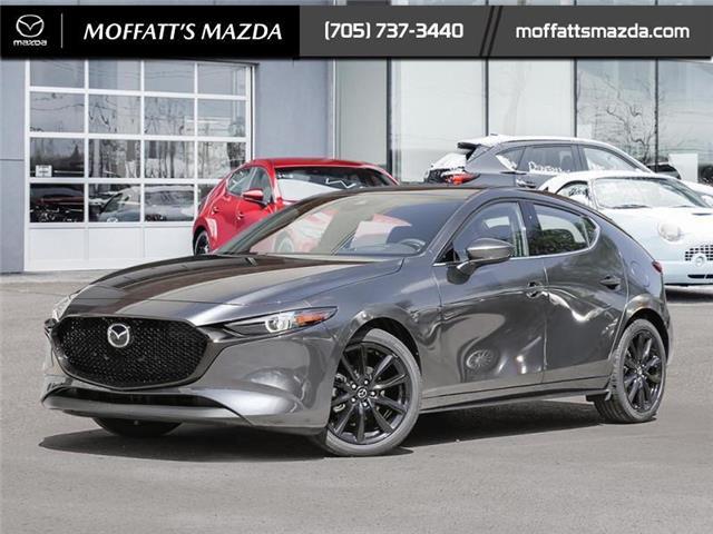 2021 Mazda Mazda3 Sport GT (Stk: P9450) in Barrie - Image 1 of 23