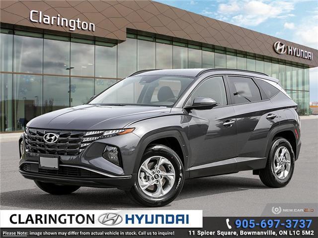 2022 Hyundai Tucson Preferred (Stk: 21506) in Clarington - Image 1 of 24