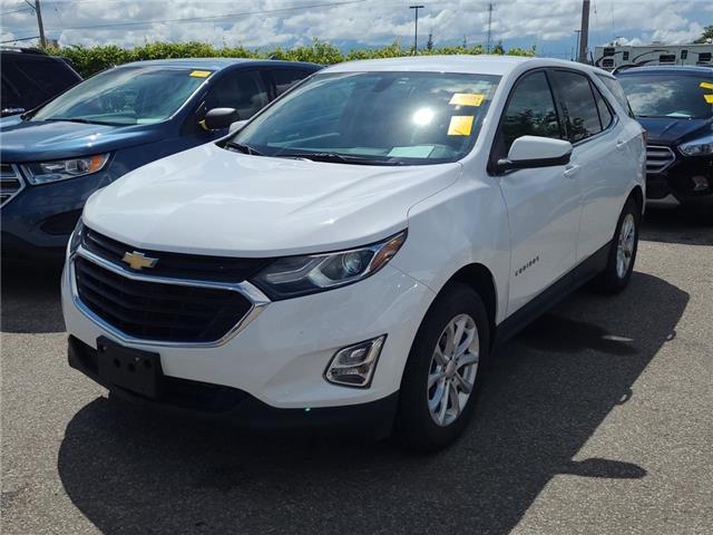 2019 Chevrolet Equinox 1LT (Stk: B10525) in Orangeville - Image 1 of 1
