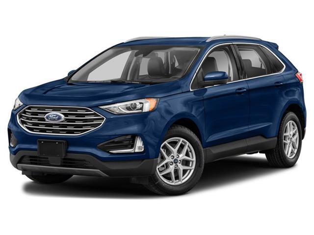 2021 Ford Edge SEL (Stk: MED010) in Fort Saskatchewan - Image 1 of 9