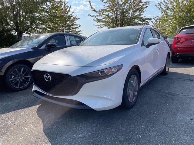 2021 Mazda Mazda3 Sport GX (Stk: 348562) in Surrey - Image 1 of 5