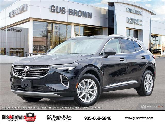 2021 Buick Envision Preferred (Stk: D170248) in WHITBY - Image 1 of 23