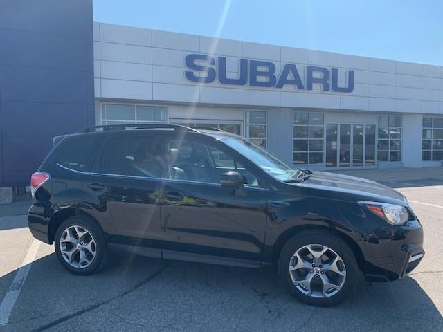 2017 Subaru Forester 2.5i Limited (Stk: P1087) in Newmarket - Image 1 of 13