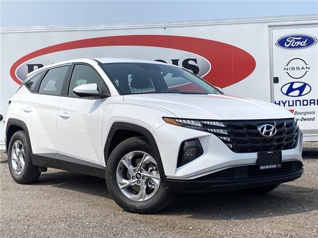 2022 Hyundai Tucson Preferred (Stk: 22TC43) in Midland - Image 1 of 12