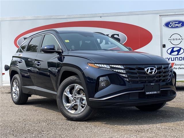 2022 Hyundai Tucson Preferred (Stk: 22TC37) in Midland - Image 1 of 13