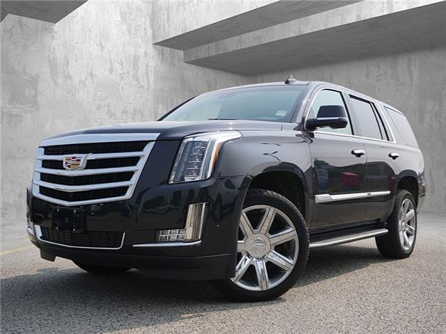 2019 Cadillac Escalade Luxury (Stk: 21-940A) in Kelowna - Image 1 of 18