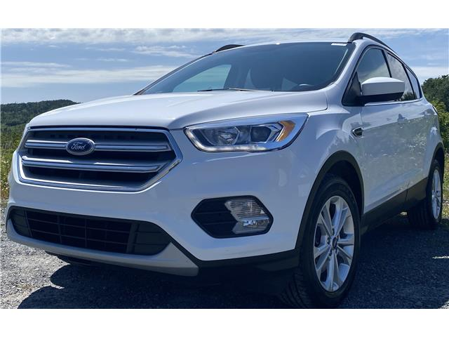2018 Ford Escape SEL (Stk: NW53271) in St. John\'s - Image 1 of 11