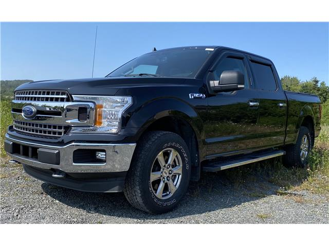 2020 Ford F-150 XLT (Stk: NSW77521) in St. John\'s - Image 1 of 21