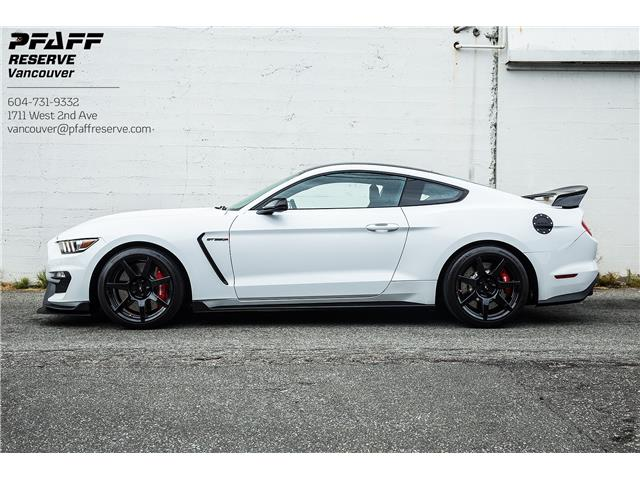 2017 Ford Shelby GT350 Base (Stk: VU0608AA) in Vancouver - Image 1 of 21