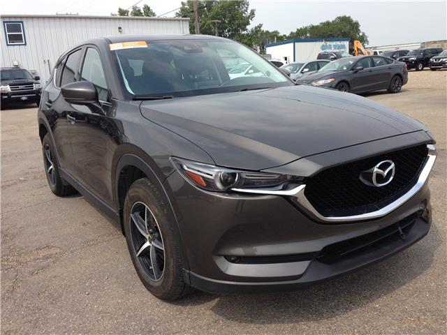 2018 Mazda CX-5 GT (Stk: 21154A) in Wilkie - Image 1 of 24