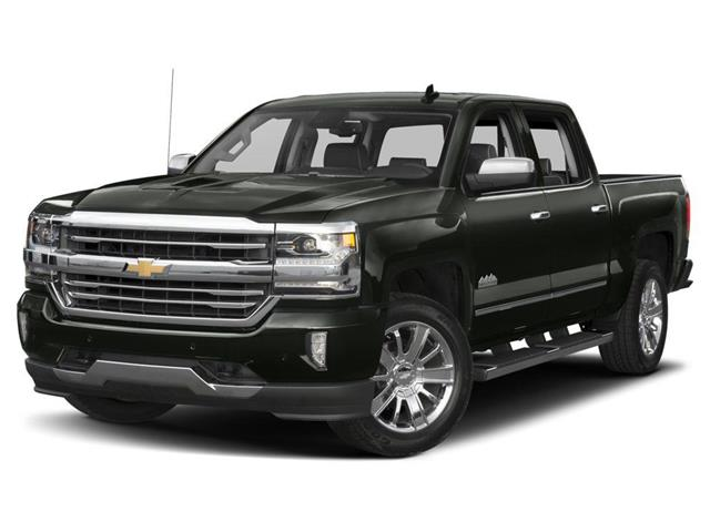 2018 Chevrolet Silverado 1500 High Country (Stk: SW65901) in St. John\'s - Image 1 of 9