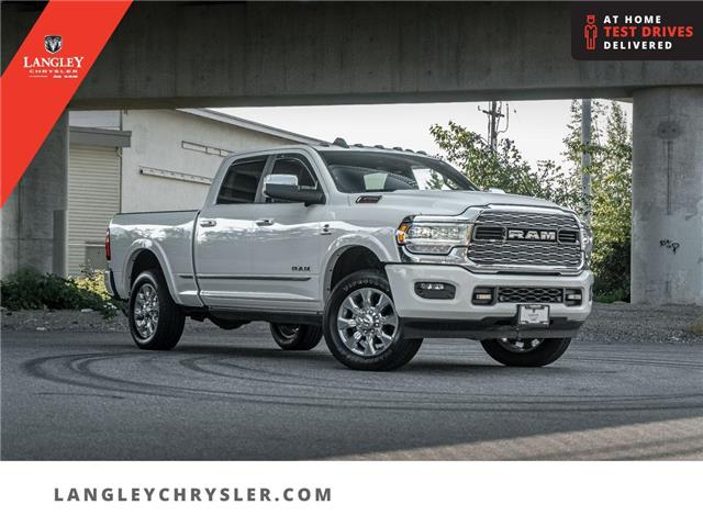 2020 RAM 3500 Limited (Stk: LC0900B) in Surrey - Image 1 of 25