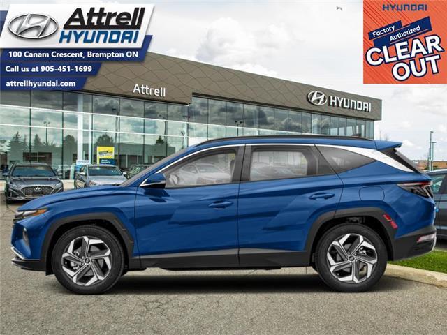 2022 Hyundai Tucson Preferred AWD w/Trend Package (Stk: 37357) in Brampton - Image 1 of 1