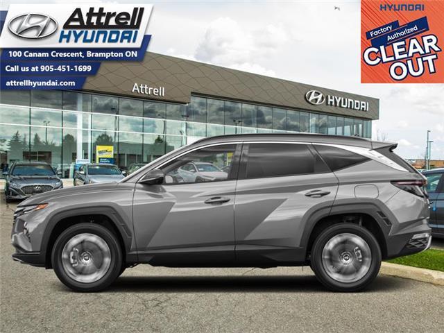 2022 Hyundai Tucson Essential AWD (Stk: 37431) in Brampton - Image 1 of 1