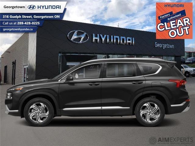 2021 Hyundai Santa Fe Preferred (Stk: 1111) in Georgetown - Image 1 of 1