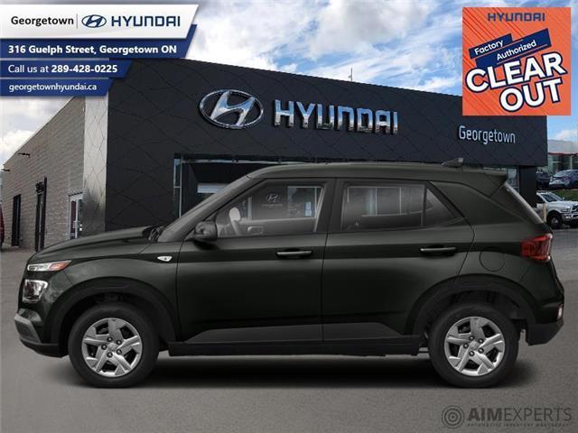 2021 Hyundai Venue Preferred (Stk: 1118) in Georgetown - Image 1 of 1