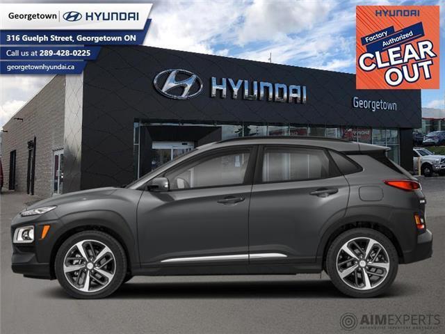 2021 Hyundai Kona 1.6T Ultimate (Stk: 1119) in Georgetown - Image 1 of 1