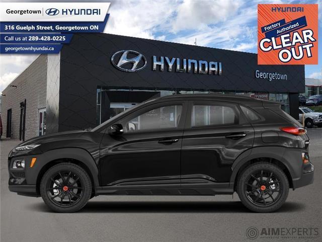 2021 Hyundai Kona 1.6T Trend (Stk: 1129) in Georgetown - Image 1 of 1