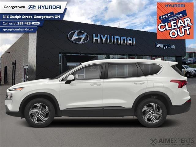 2021 Hyundai Santa Fe ESSENTIAL (Stk: 1132) in Georgetown - Image 1 of 1