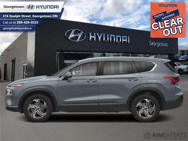 2021 Hyundai Santa Fe ESSENTIAL (Stk: 1133) in Georgetown - Image 1 of 1