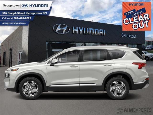 2021 Hyundai Santa Fe Preferred (Stk: 1160) in Georgetown - Image 1 of 1