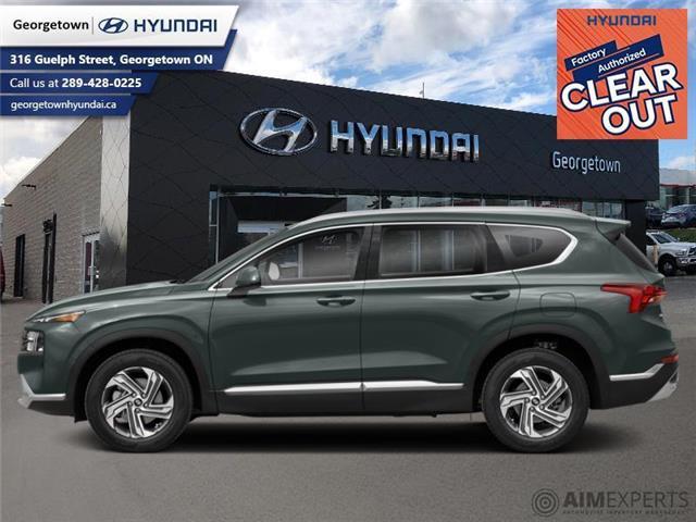 2021 Hyundai Santa Fe Preferred (Stk: 1179) in Georgetown - Image 1 of 1