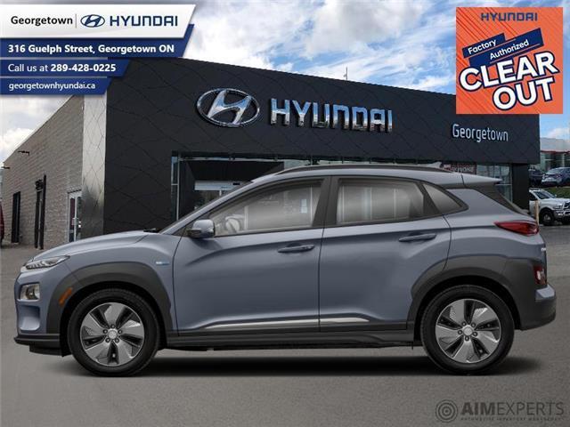 2021 Hyundai Kona EV Preferred (Stk: 1202) in Georgetown - Image 1 of 1