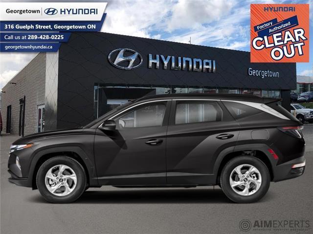2022 Hyundai Tucson Preferred (Stk: 1260) in Georgetown - Image 1 of 1