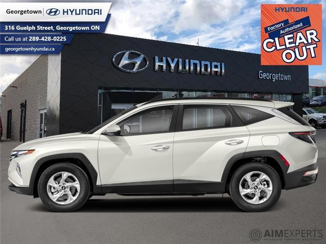 2022 Hyundai Tucson Preferred (Stk: 1280) in Georgetown - Image 1 of 1