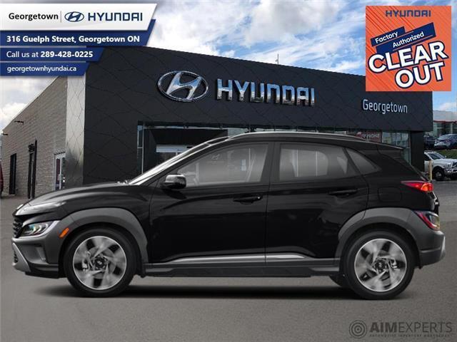 2022 Hyundai Kona 1.6T N Line (Stk: 1296) in Georgetown - Image 1 of 1