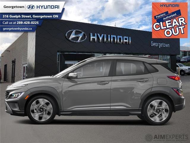 2022 Hyundai Kona 2.0L Preferred (Stk: 1302) in Georgetown - Image 1 of 1