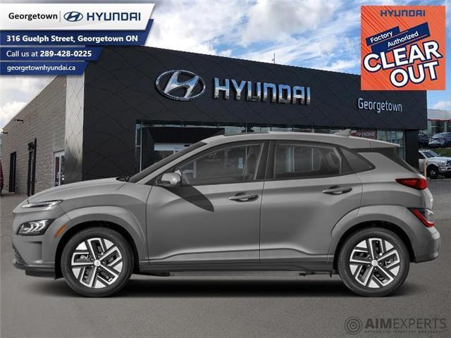 2022 Hyundai Kona EV Ultimate (Stk: 1297) in Georgetown - Image 1 of 1