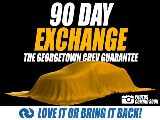 2021 Chevrolet Silverado 1500 Custom Trail Boss (Stk: 33293) in Georgetown - Image 1 of 1