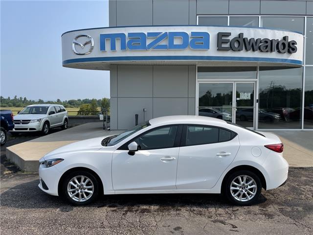 2016 Mazda Mazda3 GX (Stk: 22754) in Pembroke - Image 1 of 20